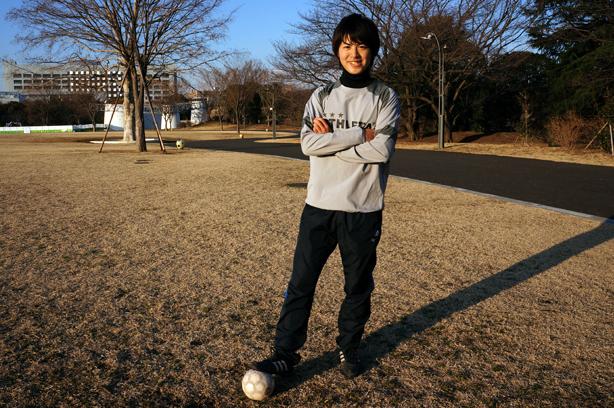 サッカーの家庭教師 ミフネー