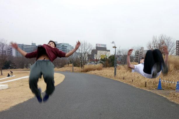 ken & kaito