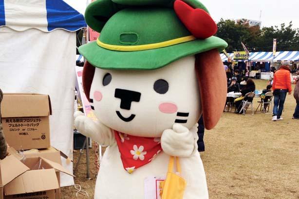 たちかわ楽市2014②